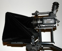 Uniquely-DC has your On Camera -teleprompting system for Convention Happy Face Videos, Speaker Interviews, Documentary Purposes and more in the Washington, DC Metro Area.