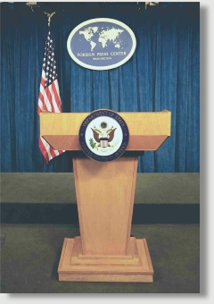 Government Agencies including the Department of State.  Our craftsment hand tool raw lumber into stunning presentation pieces.  Please inquire to Uniquely DC about our custom fabrication services.