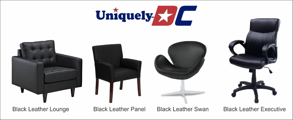 Uniquely-DC stage and business meeting executive chair rentals for panel discussions in Washington DC