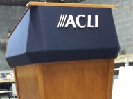 Uniquely DC - Presidential Lectern & Podium rentals in Washington DC, Maryland and Northern Virginia