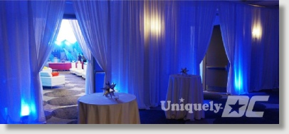 ... Rent Beautiful White Leather Furniture For Your Very Special Washington  DC Event From Uniquely DC ...