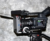Rent your Washington DC Area HD Video Camer Fly pack for Convention Happy Face Videos, Speaker Interviews, Documentary Purposes and more from Uniquely-DC