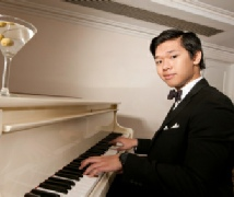 Washington DC Area Pianists and entertainers for Special Events, Theme Parties and Festivals.
