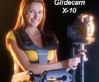 Uniquely-DC has your HD Video Camera - Glidecam / Steadycam support for Convention Happy Face Videos, Speaker Interviews, Documentary Purposes and more in the Washington, DC Metro Area.