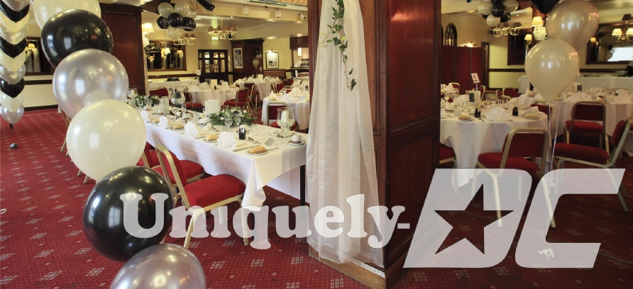 Uniquely DC features Washington DC's best themed entertainment for special events, awards galas, dinners and parties.