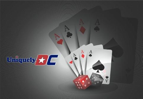 Washington DC's Casino Parties and Fundraising Events Production Company - serving Maryland, Virginia and Washington DC