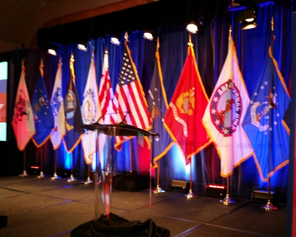 USA Flag Rentals - Presentation Flag sets for US States, US Military, United States Government Agencies in Washington DC - Nationwide shippinng.